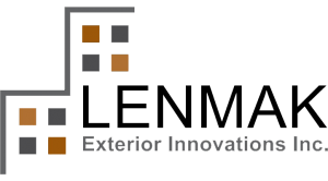 Lenmak Exterior Innovations Inc. | NaturClad™