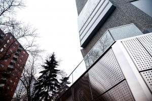 Silhouette™ | Lenmak Exterior Inc.