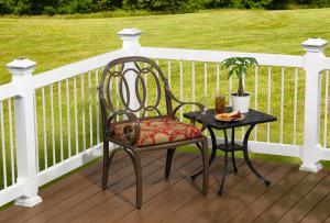 Composite & PVC Railing Systems
