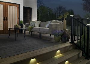 Wolf Outdoor Lighting Products