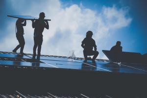 DIY Solar Modules