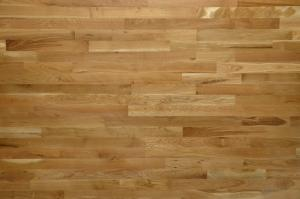 #1 Common - White Oak - LaCrosse Flooring