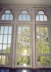Shapes | Allied Window