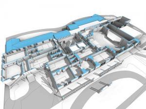 3D Model Processing