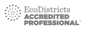 EcoDistricts Accredited Professional Urban Development Credential