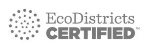 EcoDistricts Certified - Sustainable District-Scale Development