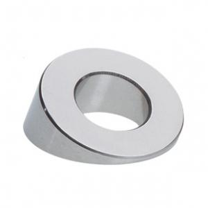 Beveled Washers (stainless steel)