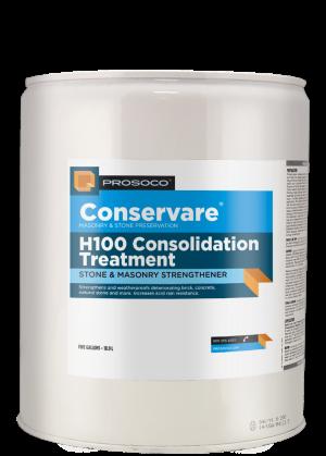 H100 Consolidation Treatment - Prosoco