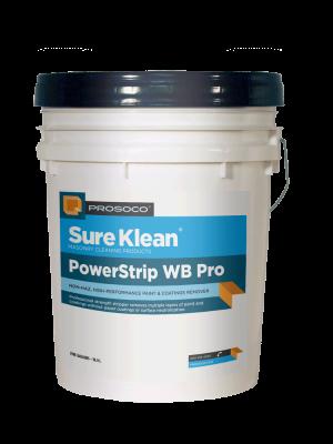 PowerStrip WB Pro - Prosoco
