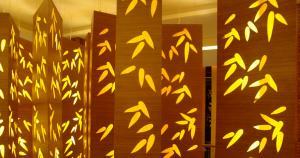 Bamboo Countertops