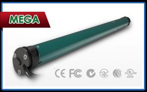 BLDC Tubular Motor
