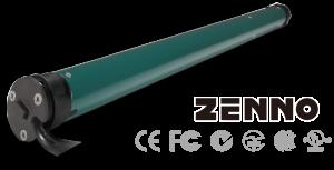 ZENNO SS25E BLDC tubular motorization system