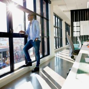 3M™ Sun Control Window Films, Prestige Series for Commercial | Window Film Depot