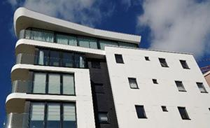 Corian® Exterior Cladding Panels