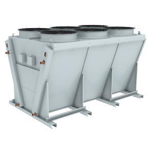 Tenor air cooled condenser