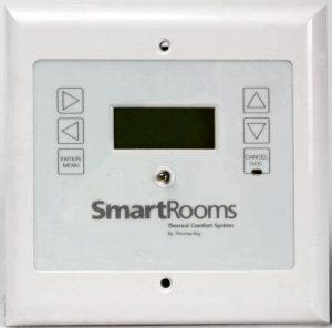 Electric Radiant Heating System Controls