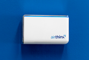 Airthinx Indoor Air Quality (IAQ) Monitor