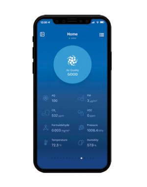 Airthinx App