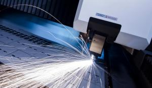 Flat Laser Cutting Services