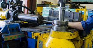 Tube Bending Services