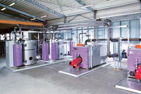 Ecotherm - Turnkey Systems