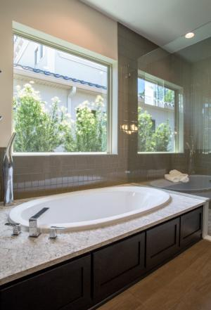 Tub and Shower Surrounds