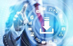 Cloud-Based Solutions and Document Management