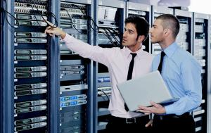 Managed IT Service and Consulting