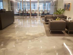 REFLECTOR Enhancer Flooring Systems