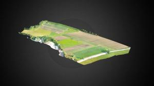 Aerial Mapping Services: Get Digital Orthomosaics and 3D Models