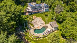 Aerial Photography for Residential Real Estate