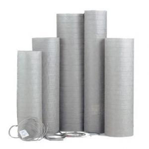 Nuheat Standard Mats - The thinnest pre-built electric floor heating mat