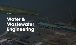 Water & Wastewater Management