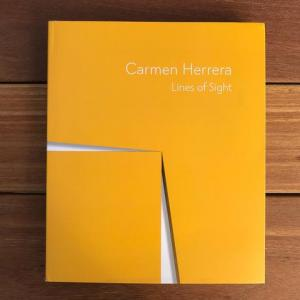 Carmen Herrera: Lines of Sight – deCordova | Store