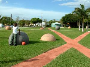 Field of Stories: Coleman Park