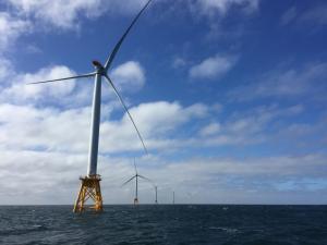 Offshore Wind   MassCEC