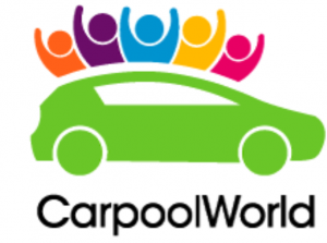 Carpooling Software for Municipalities
