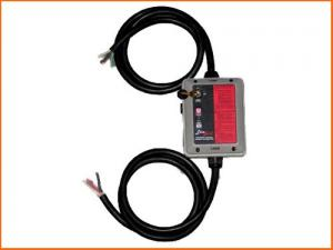 40A-60A Equipment Ground Fault Protection Devices (EGFPD)