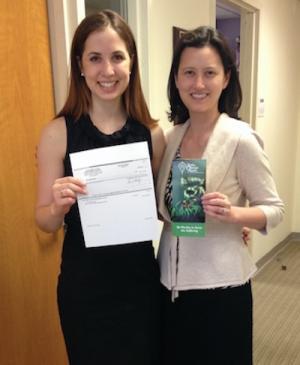 Alpha Omega Alpha - Carolyn L. Kuckein Student Research Fellowship