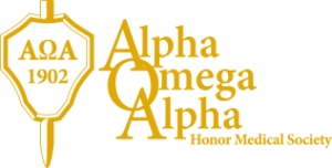 Alpha Omega Alpha - Robert J. Glaser Distinguished Teacher Award