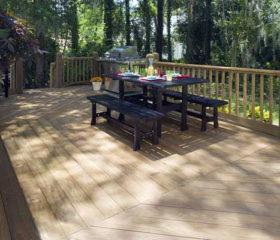 Outdoor Design | Think Wood