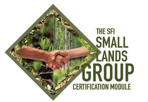 SFI Standard - Small Land Groups - SFI Program