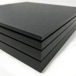 Large Prototype Samples   BLACK DIAMOND – Richlite Main