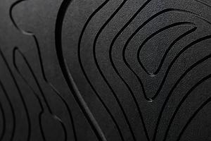 Shape® Paddle Ball Boards – Richlite Main