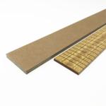 Guitar Fretboard Blank   MEREDITH – Richlite Main