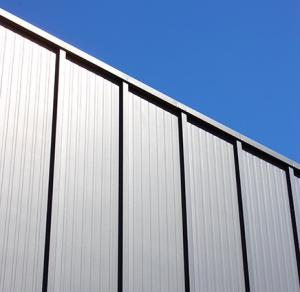Liner Panels | CENTRIA