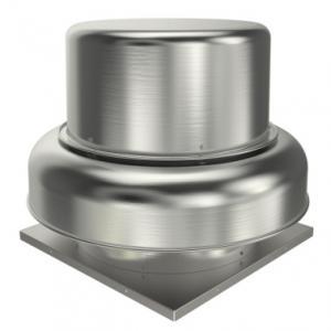 5BDD12CB-A Downblast Roof Fan