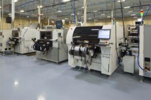 ESD- Electrostatic Control | Sika USA