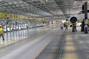 Morritex- Industrial & Hangar | Sika USA