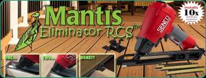 Mantis Clips